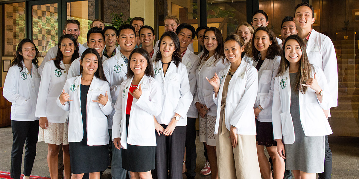 Hawai'i Pacific Health Medical Student Scholarship Fund ...