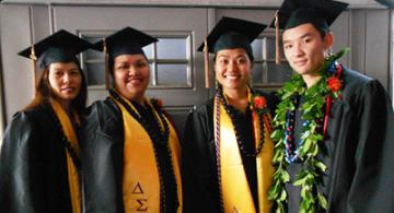 UH Hilo Students Benefit from Keiths' Generosity