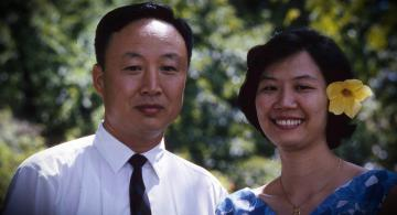 David C. and May T. Liu