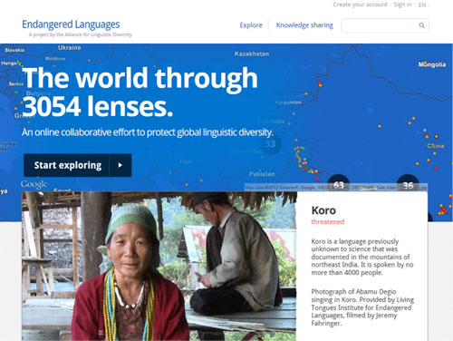 """the importance of preserving endangered languages to secure culture and heritage Cultural heritage of southeast asia  seminars and workshops to gather more public awareness on the importance of cultural heritage  """"definition of culture and."""