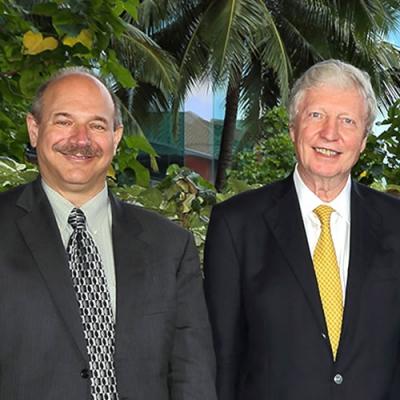 2011 Nobel Laureates Dr. Beutler & Dr. Hoffman
