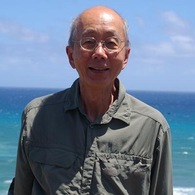 Calvin S. Y. Chun