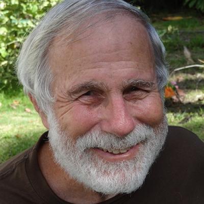 Economics professor, teacher and lifelong learner Ward Mardfin