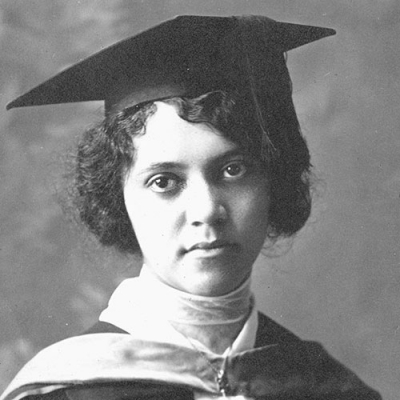 Alice Ball: A Woman Who Changed the World