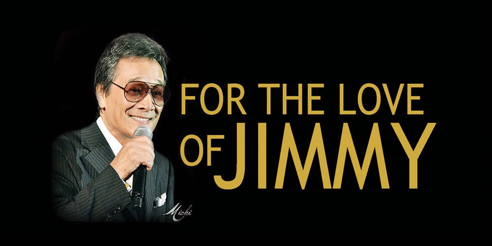 For the Love of Jimmy