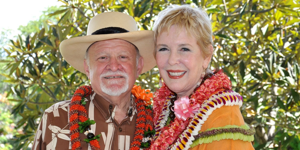 Judith Pyle & Wayne Pitluck