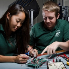 Supports Engineering Transfer Students